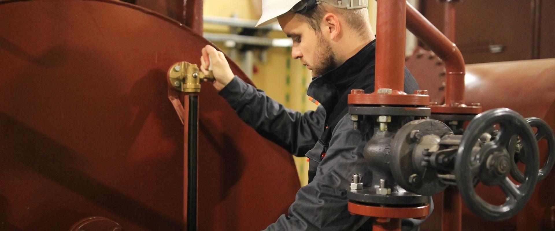 boiler mechanical services